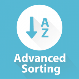 Advanced Sorting Extension for Magento 2